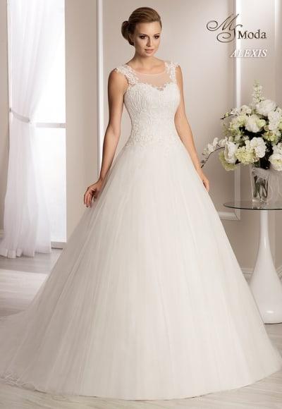 Svatební šaty - Alexis
