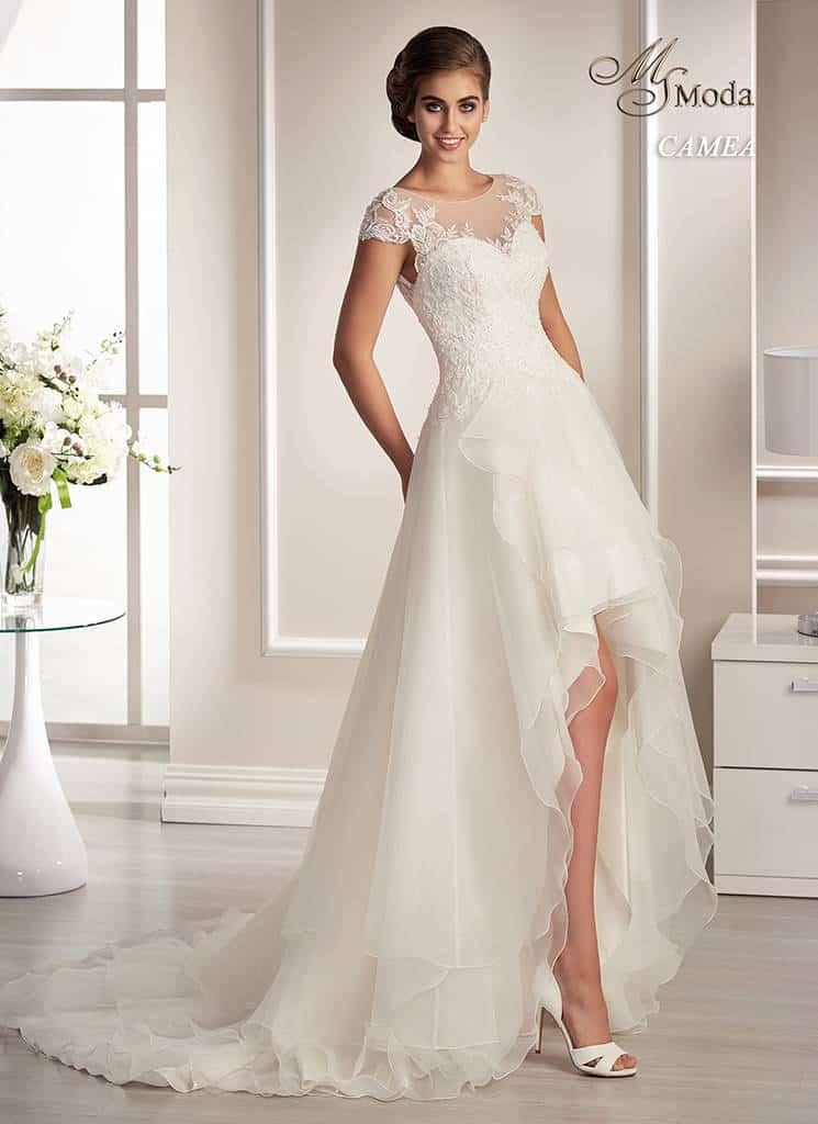 Svatební šaty - Camea