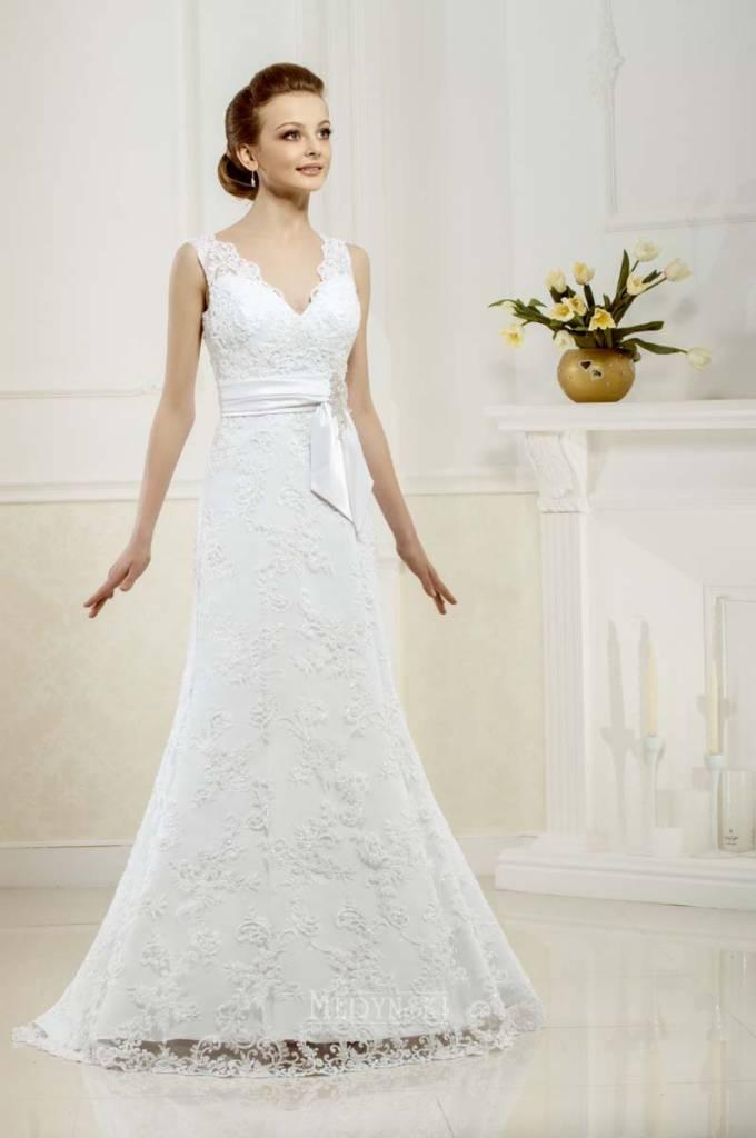 Svatební šaty - Carol 01