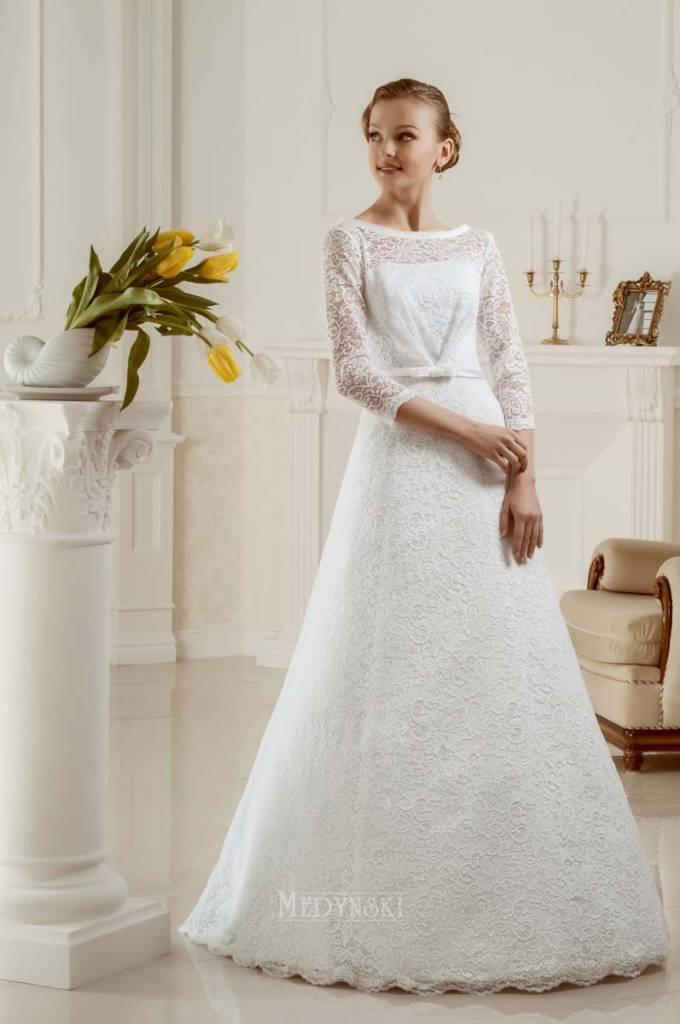 Svatební šaty - Elizabet 03