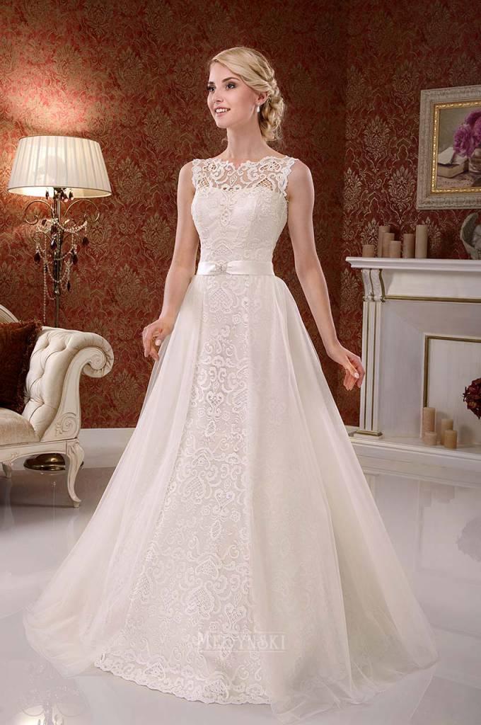 Svatební šaty - Florensia 6