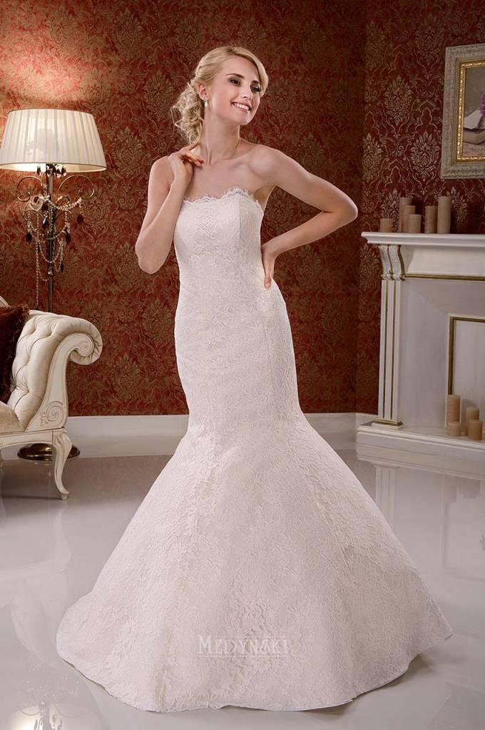 Svatební šaty - Florensia 7