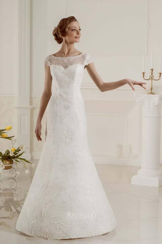 Svatební šaty - Helen 01