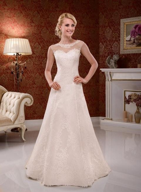Svatební šaty - Helen 4