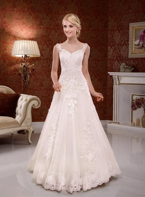 Svatební šaty - Helen 5