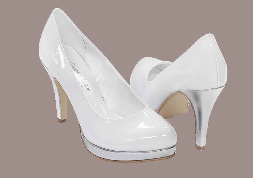 Svatební boty - Kopia 269