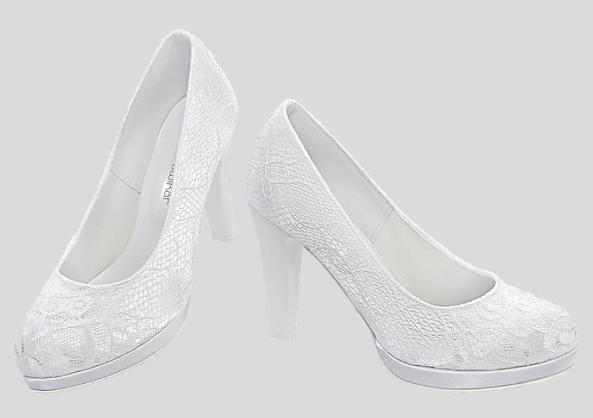 Svatební boty - Kopia 75