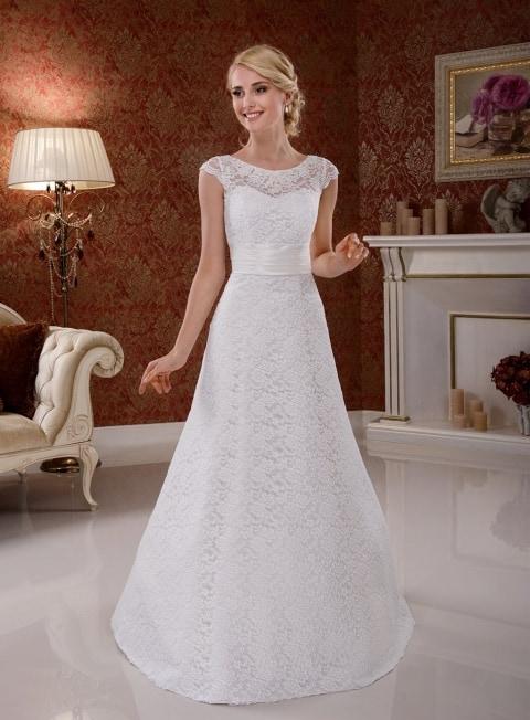 Svatební šaty - Kristen