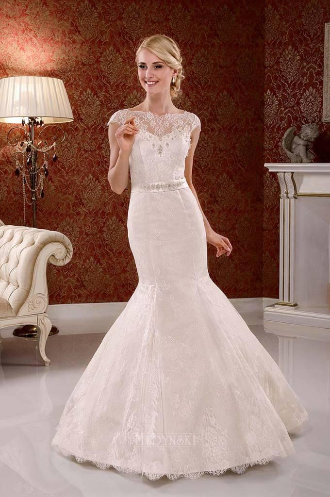 Svatební šaty - Ledi
