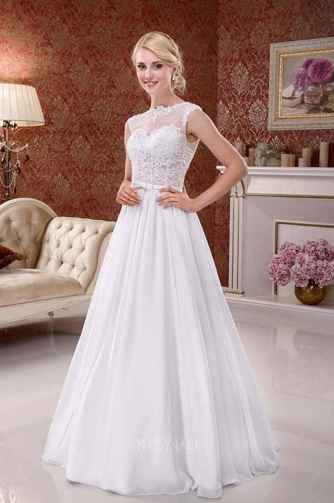Svatební šaty - Merlin 6