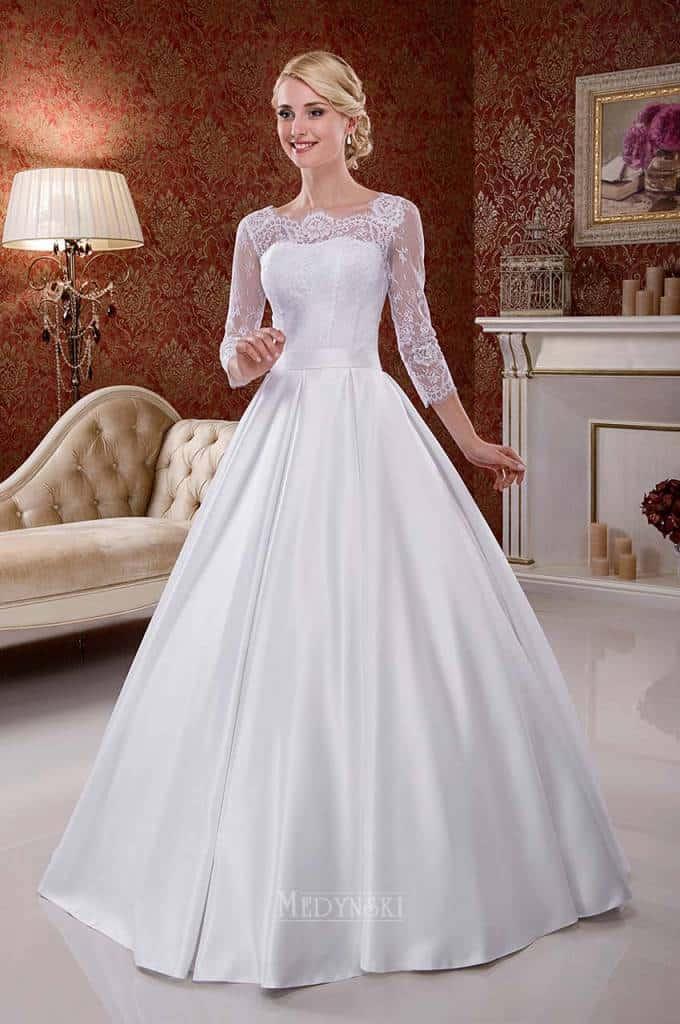Svatební šaty - Rachel
