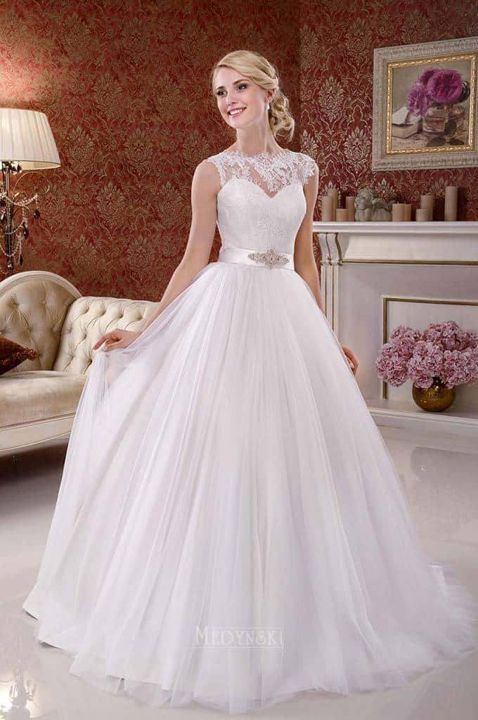 Svatební šaty - Samantha 5
