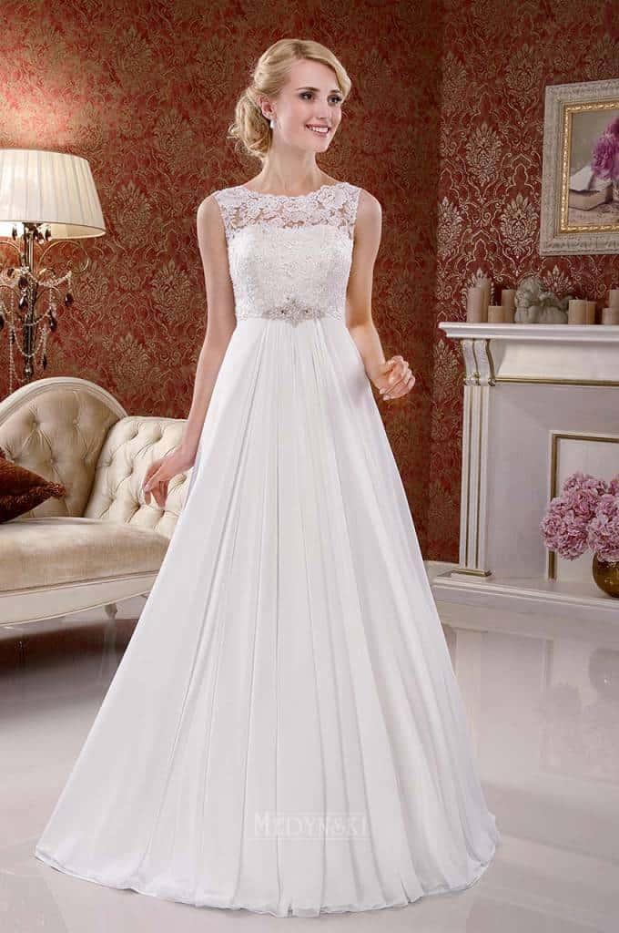 Svatební šaty - Samantha 6