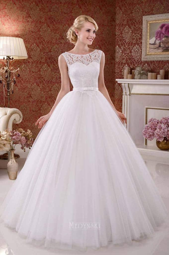 Svatební šaty - Samantha 9