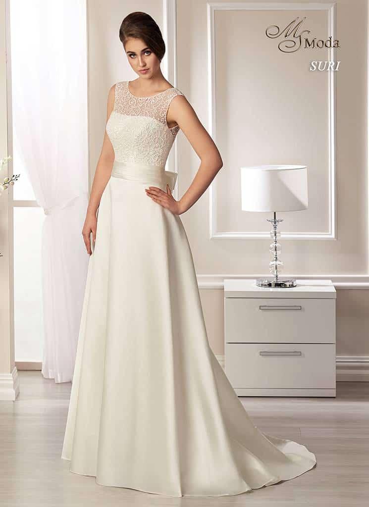 Svatební šaty - Suri