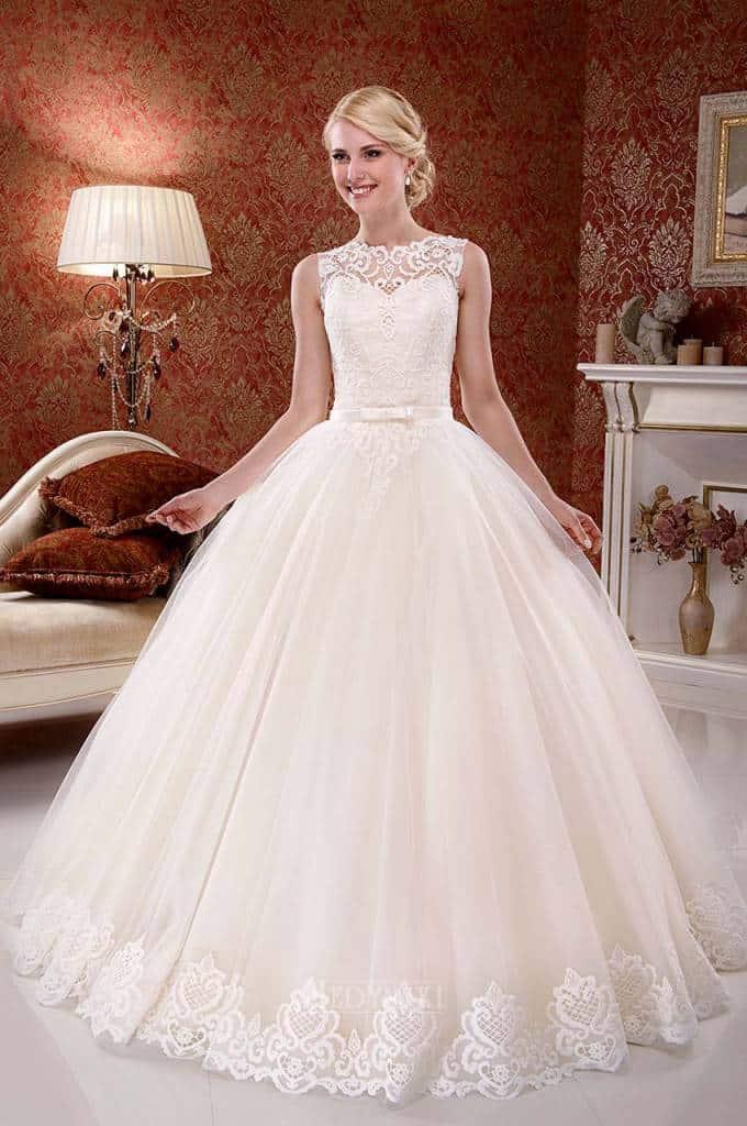 Svatební šaty - Taylor 3