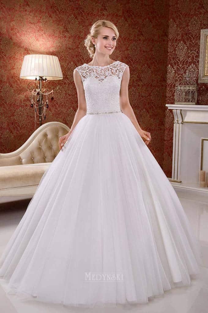 Svatební šaty - Taylor 6