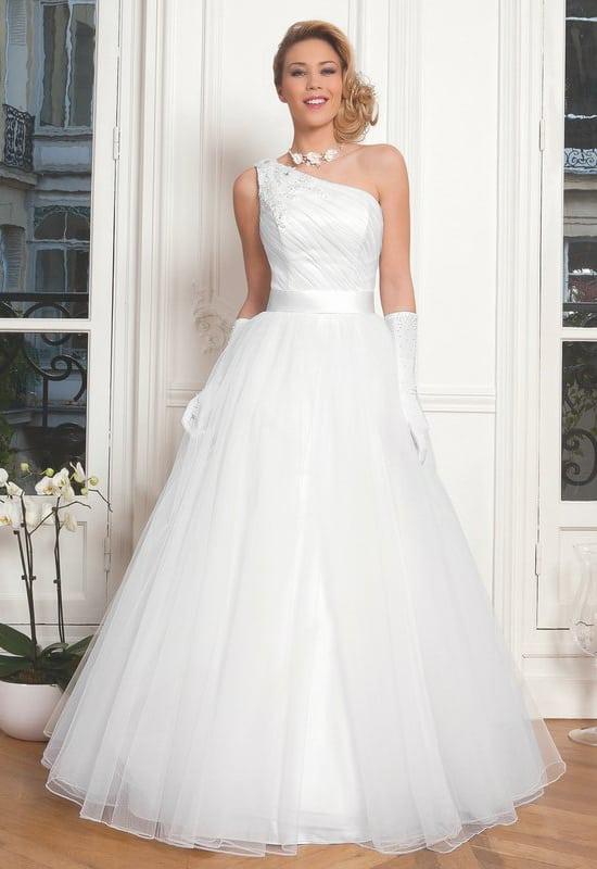 Svatební šaty - Alisson