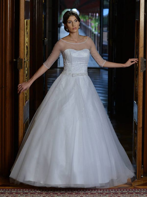 Svatební šaty - Astoria