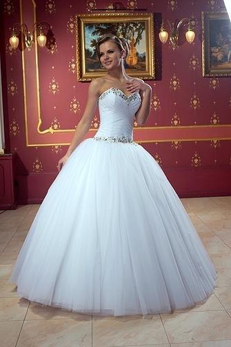 Svatební šaty - Debora