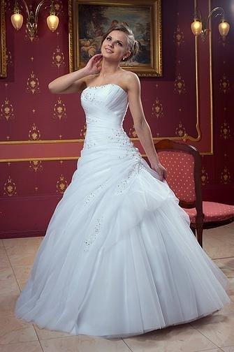 Svatební šaty - Garcia