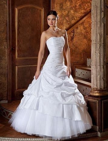 Svatební šaty - Grace 07
