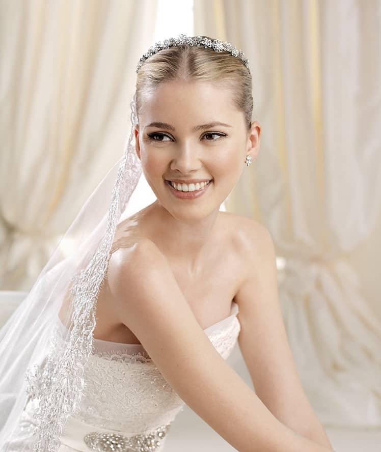 Svatební šaty - Imery D