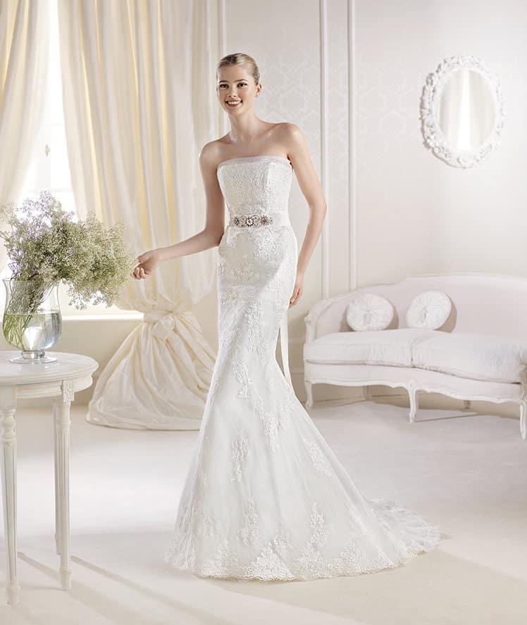 Svatební šaty - Imery