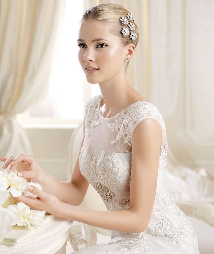 Svatební šaty - Iniga D