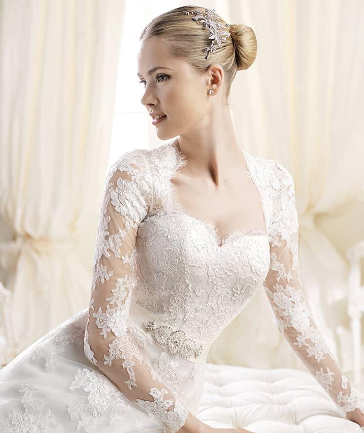 Svatební šaty - Inma D