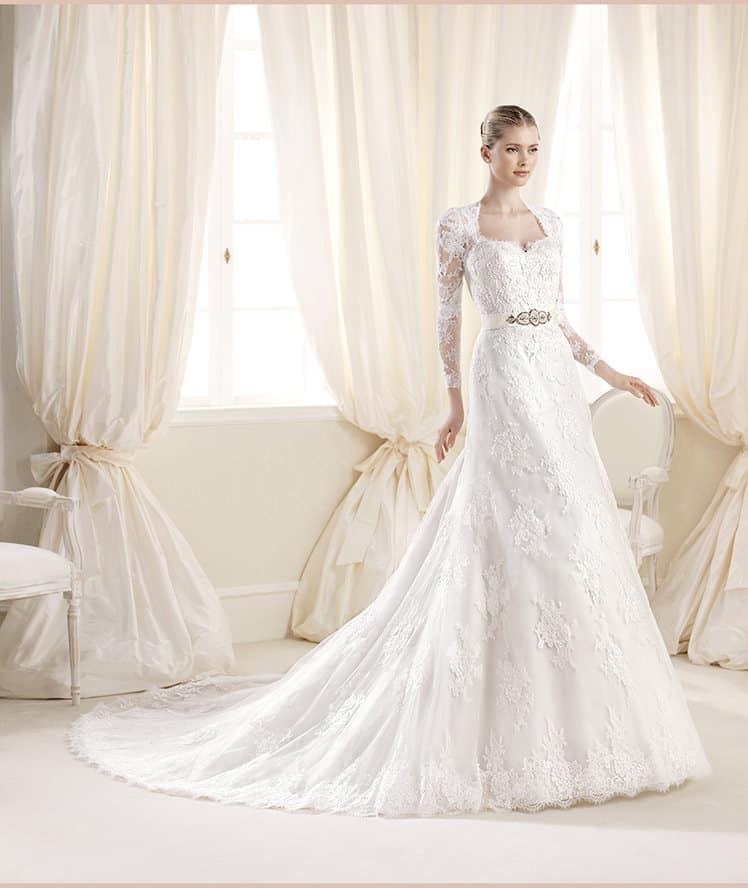 Svatební šaty - Inma