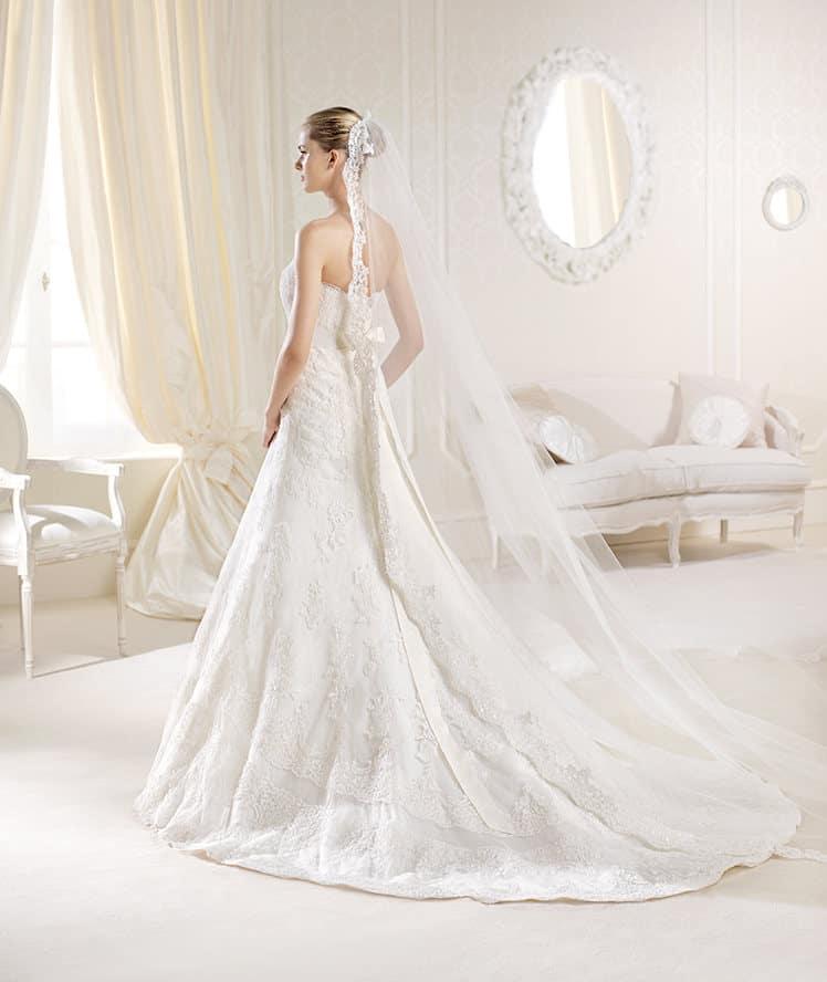 Svatební šaty - Inneca C