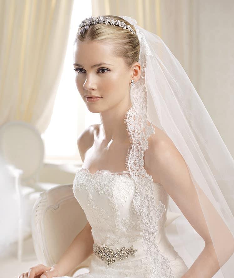 Svatební šaty - Inneca D