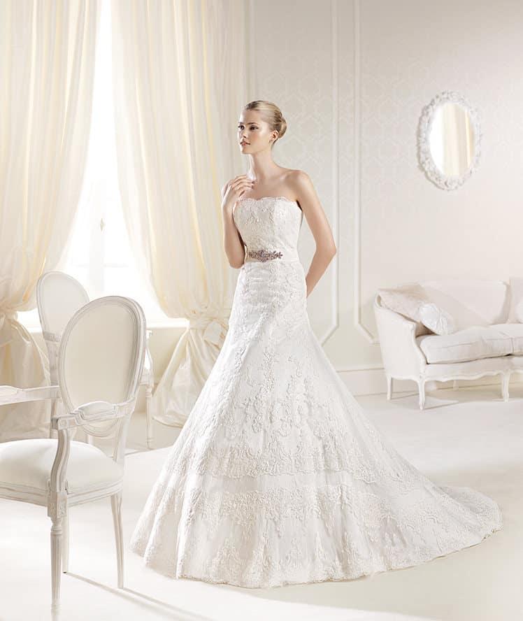 Svatební šaty - Inneca