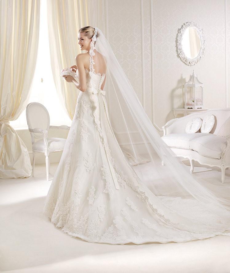 Svatební šaty - Maya C