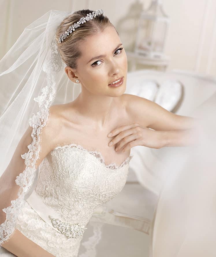 Svatební šaty - Maya D
