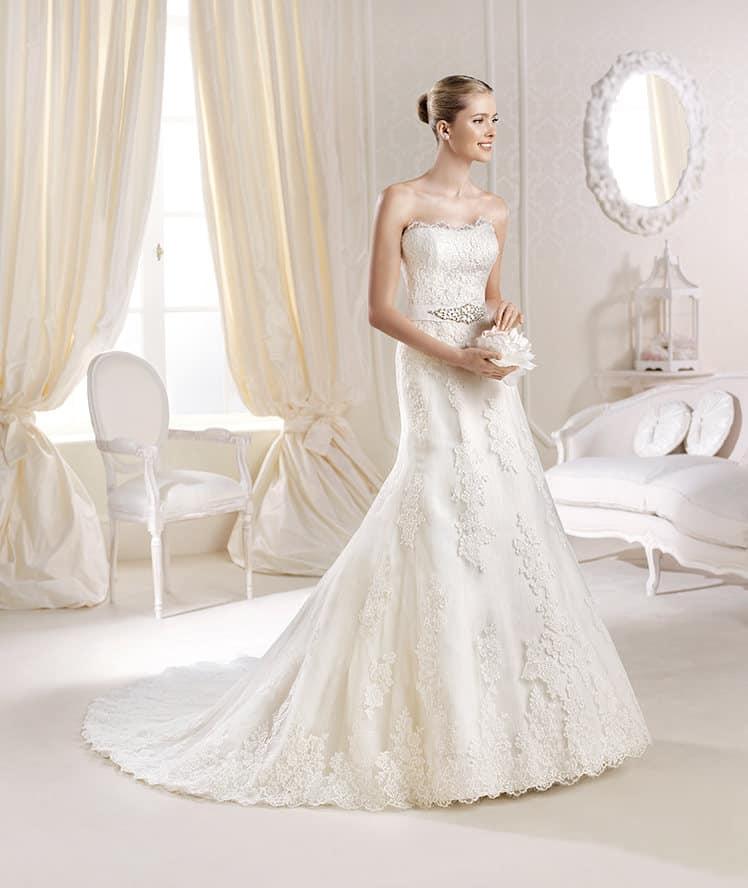 Svatební šaty - Maya