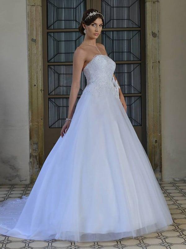 Svatební šaty - Mellisa