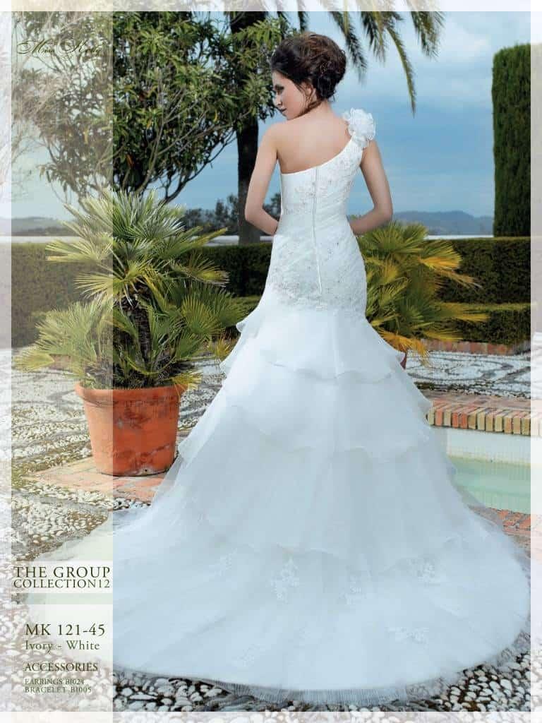Svatební šaty - Miss Kelly 121-45b