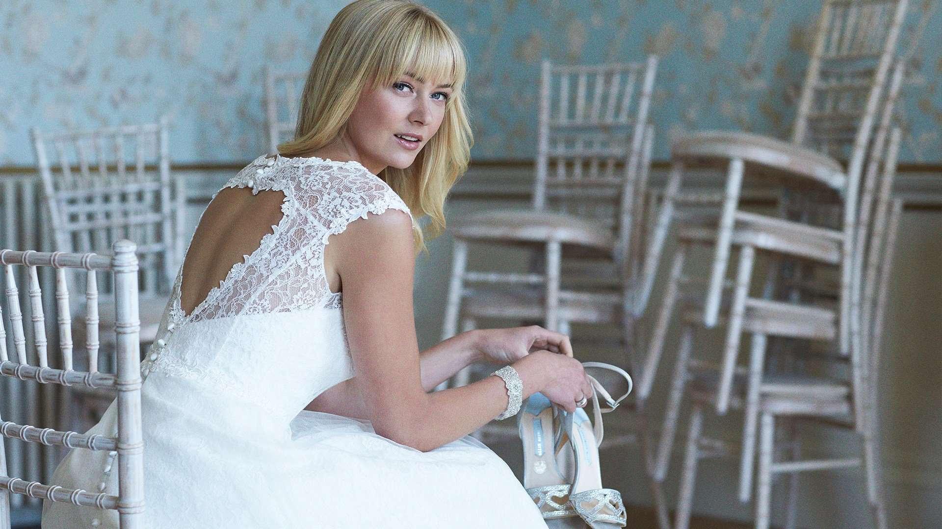 Svatební šaty - Akce a slevy Ostrava